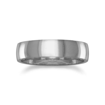Picture of 5mm Stainless Steel Band